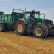 Blunk Aktuell: Umwelt Klärschlamm und Agrar Fortschritt Saisonarbeit 05